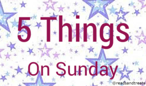5-things-on-sunday