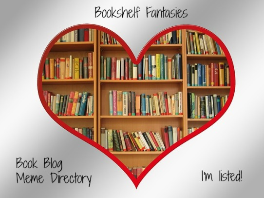 Book Blog Meme Directory