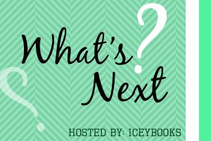 What's Next? Hosted by IceyBooks