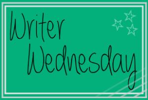 writer-wednesday