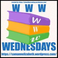 WWW Wednesday (2)