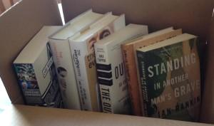 book box LB