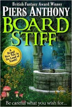Board Stiff cover