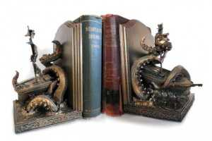Kraken-book-ends-600x400