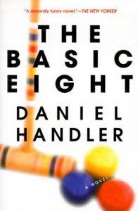 basic 8