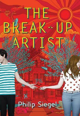 break-up artist