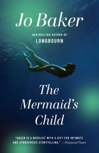 mermaid's child
