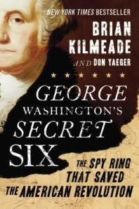 washington's secret six