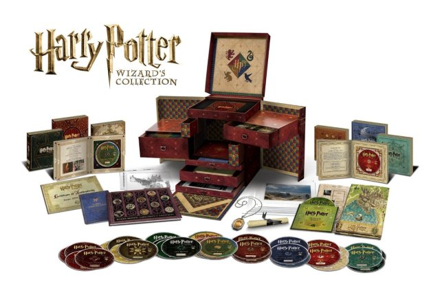 HP colleciton