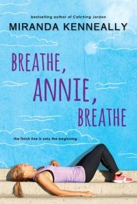 Breathe Annie Breathe