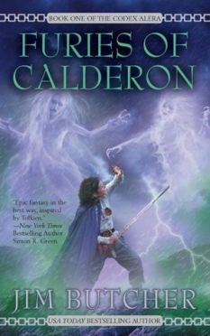 Furies of Calderon
