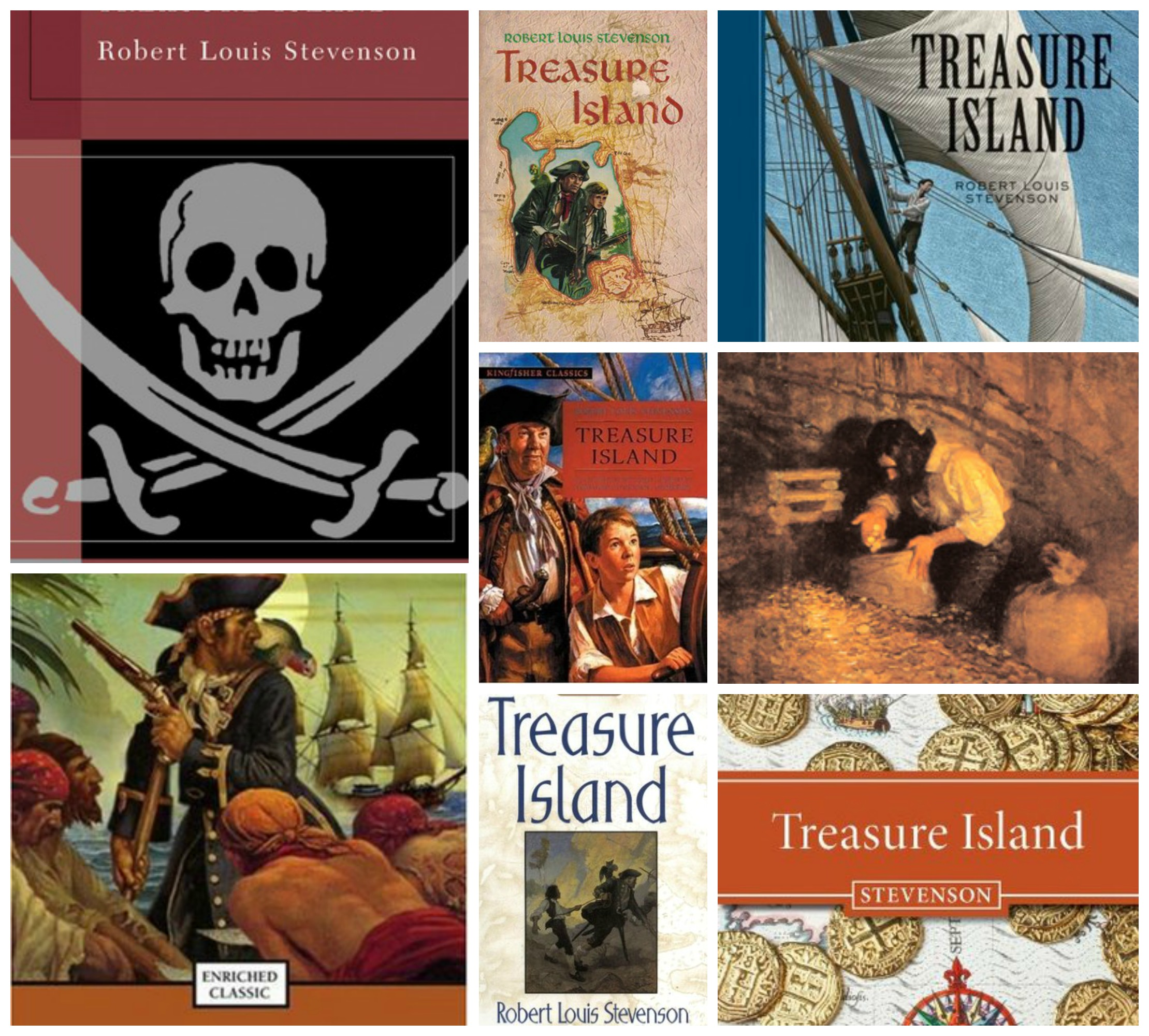 book report on treasure island Treasure island sparknotes for treasure island here is a list of characters you should know from the book along with the page numbers (from the recommended barnes & noble classics edition) on which they first appear.