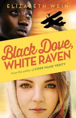 Black Dove White Raven 2