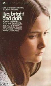 Lisa Bright and Dark