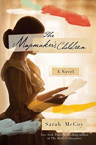 Mapmaker's Children