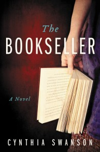 The Bookseller (2)