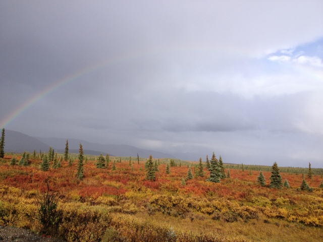 Alaska 105