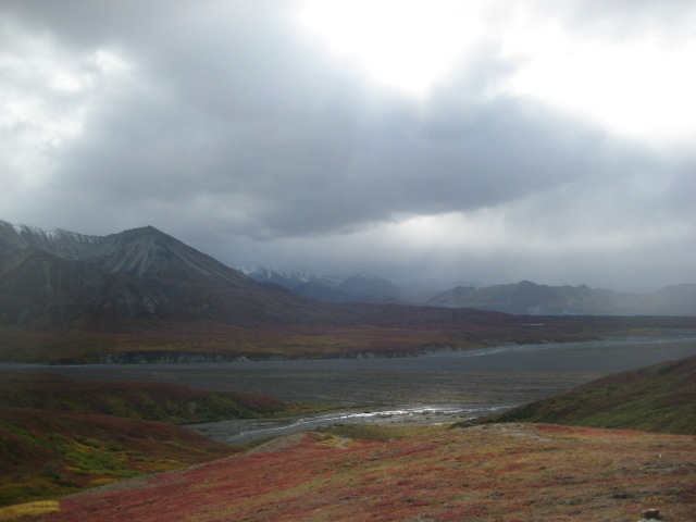 Alaska 391
