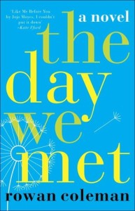Day We Met