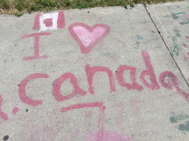 Canada 284