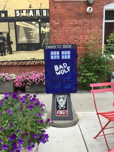 Utility boxes as public art, Calgary