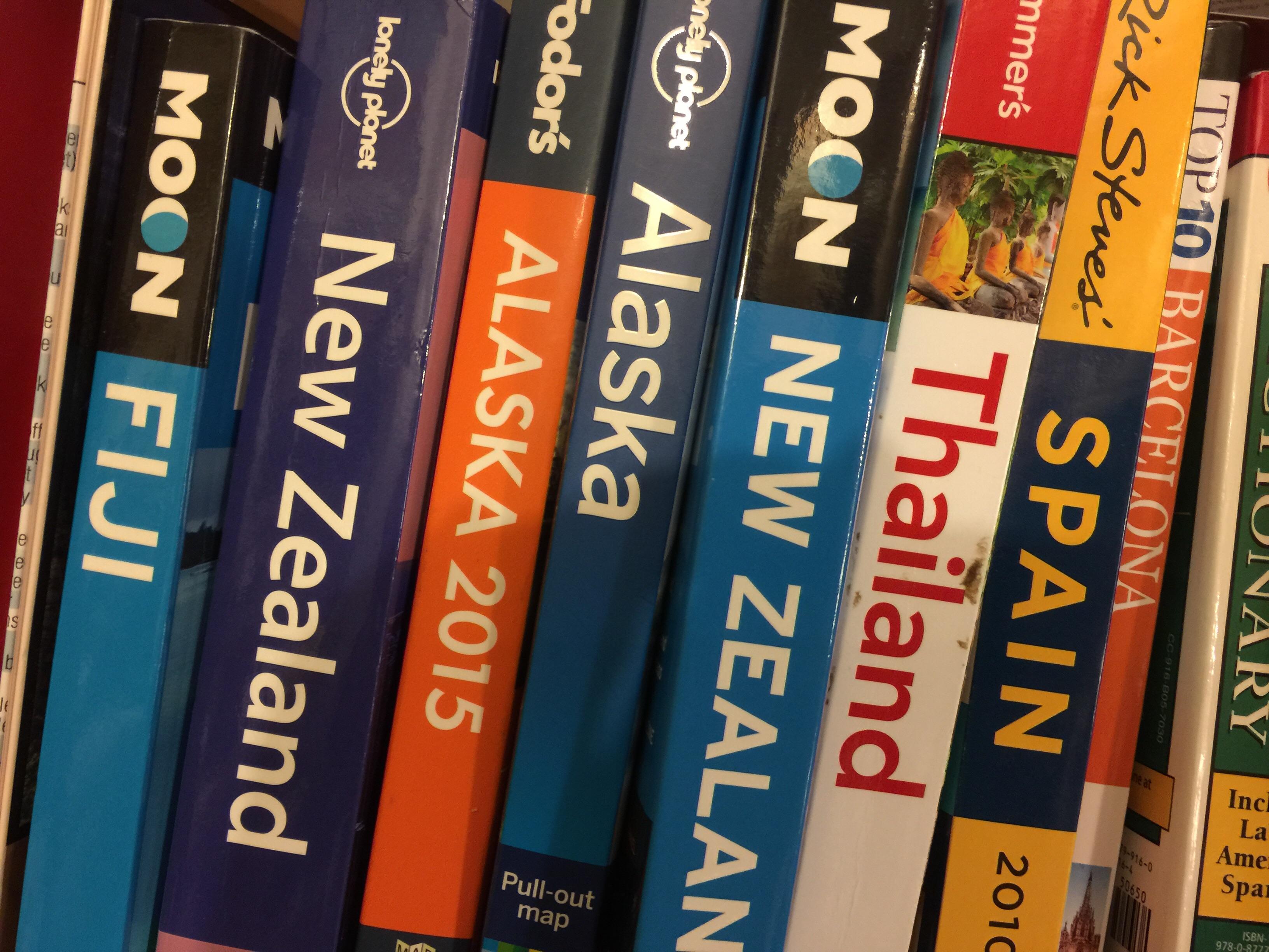 Aaa Travel Books Free