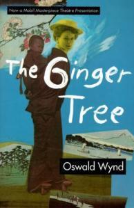 Ginger Tree