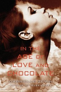 Age of Love and Chocolate