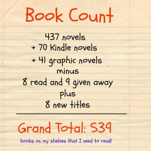 Book count 102015