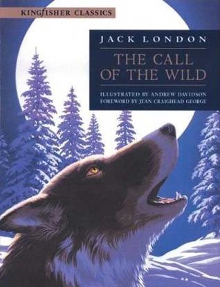 Call of the wild book summary