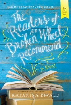 Readers of Broken Wheel