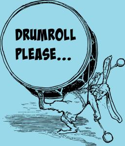drummroll