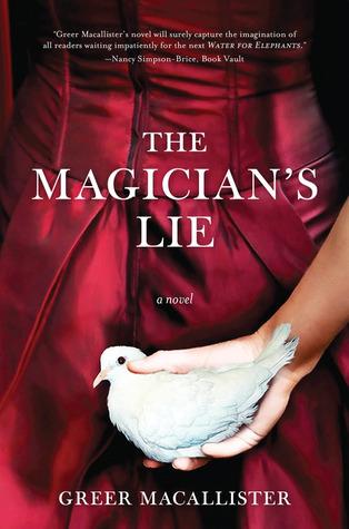 magicians lie