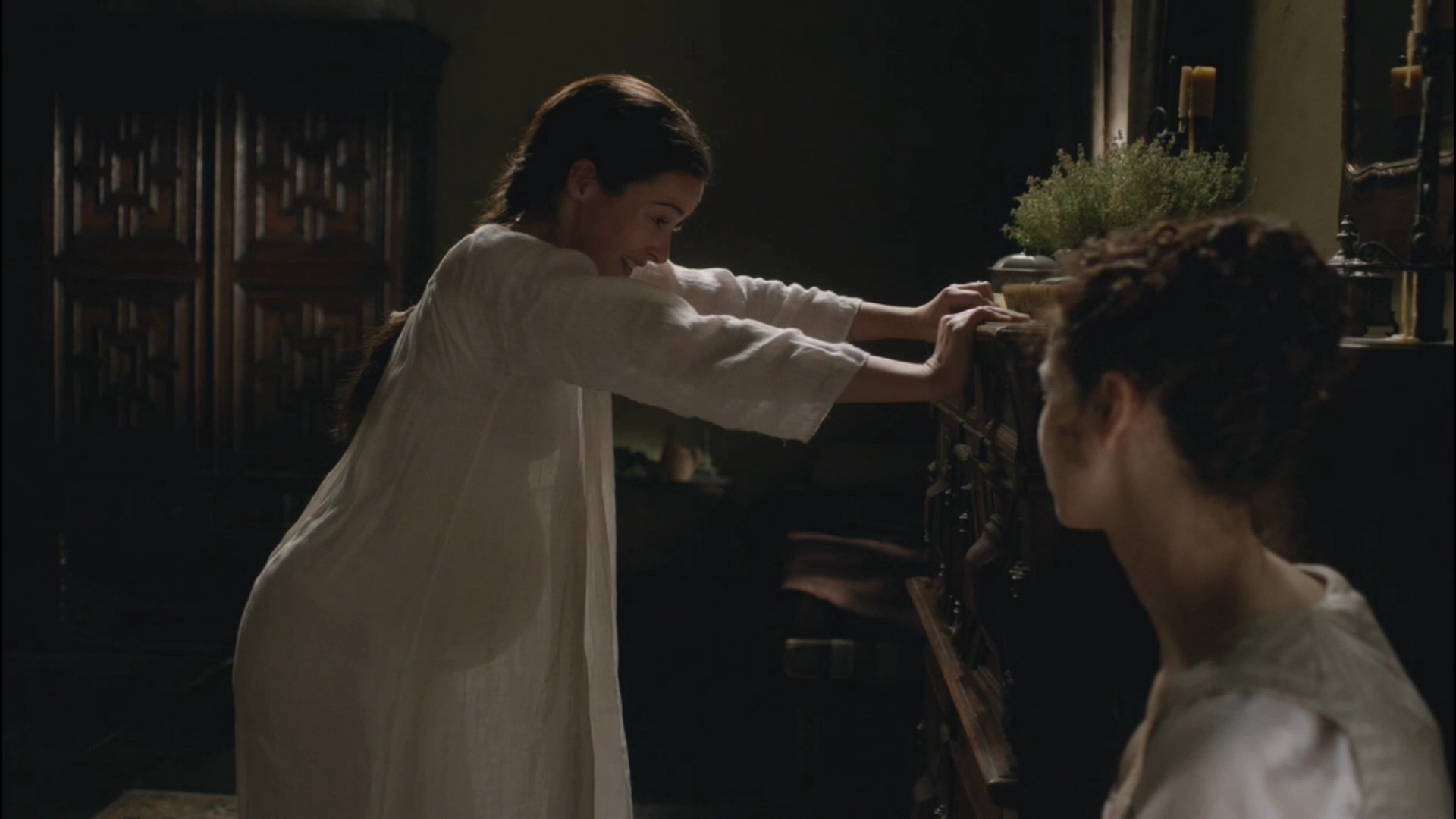 Outlander Rewatch Episodes 113  114, The Watch And -9779