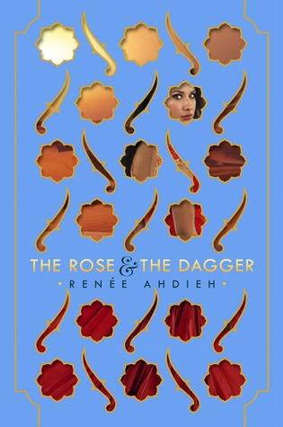Rose & Dagger