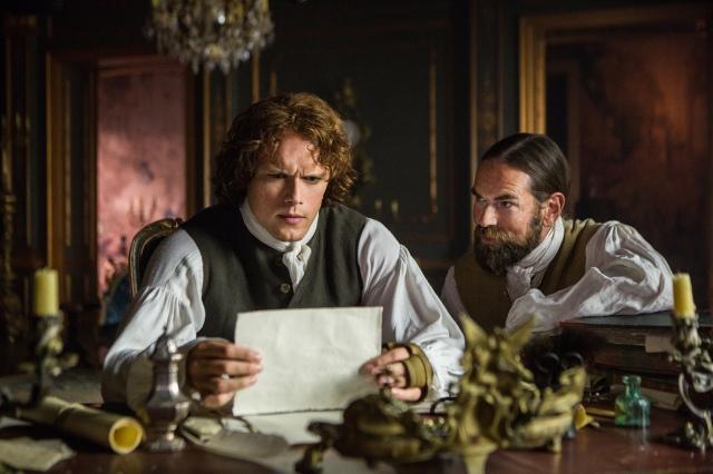 Outlander Season 2 2016