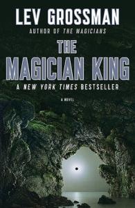 MAgician King 2