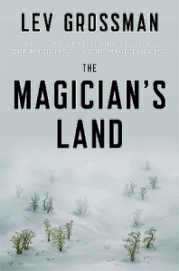 Magician's Land