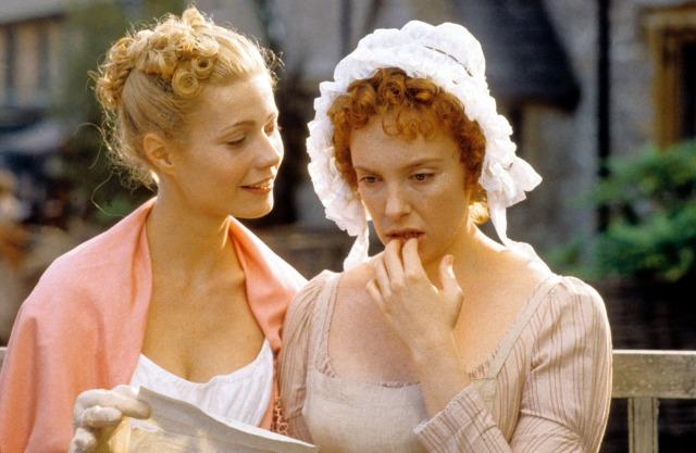 The 1996 movie version starring Gwyneth Paltrow