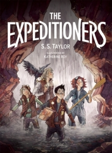 Expeditioners 1