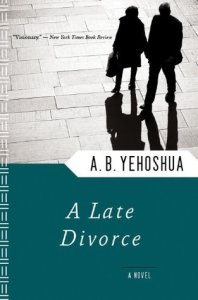 Late Divorce