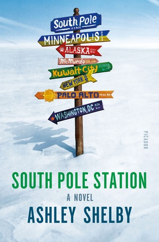 south-pole-station