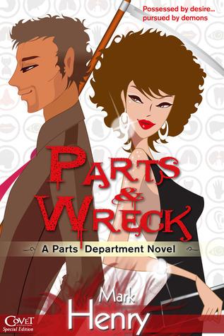parts-wreck
