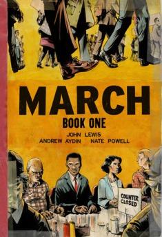 March bk 1