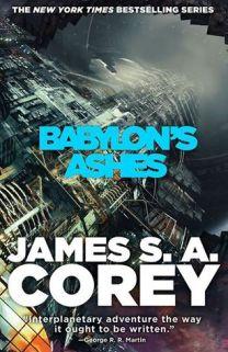 06 Babylon's Ashes