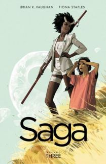 Saga 3