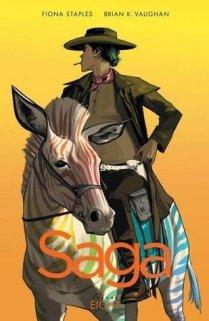 Saga 8