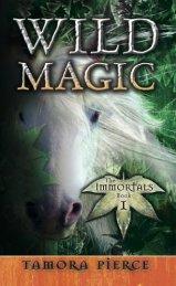 01 Wild Magic