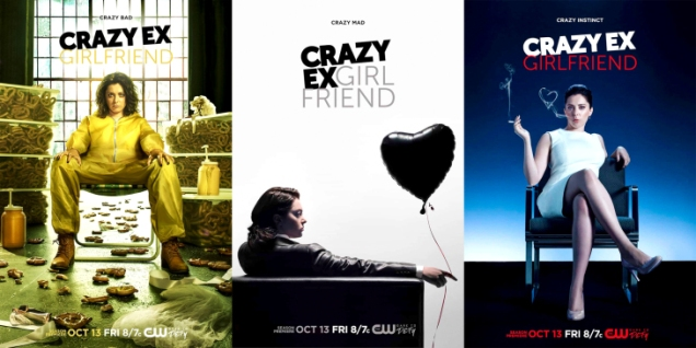 Top Ten Tuesday: Ten totally binge-worthy TV shows | Bookshelf Fantasies