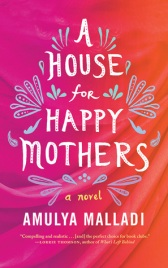 House for Happy Mothers